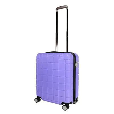 スーツケース U-5000シリーズ (ラベンダー) イメージ
