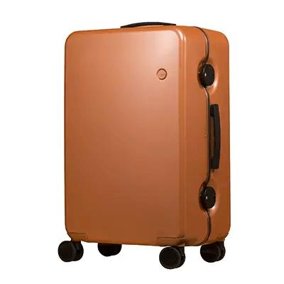 GINKGOスーツケース(カッパープレーン) イメージ