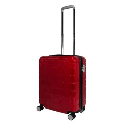 スーツケース U-5000シリーズ(レッド) イメージ