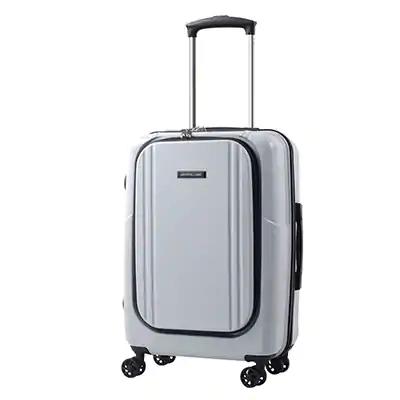 スーツケースAP7351(ワラビー)Sサイズ クールグレー イメージ