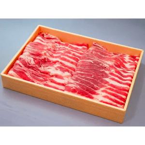 茨城県産ブランド豚ローズポーク焼肉・すき焼きセット 約600g 寄付金額6,000円