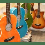 【最新版】ふるさと納税でもらえる「ギター」の還元率ランキング!