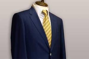 イージーオーダー・ビジネススーツ(オールシーズン or サマーウール)お仕立てギフト (13万円コース)