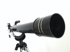自動導入追尾システムを搭載した天体望遠鏡【Meade 天体望遠鏡 LX-200 ACF12F10】
