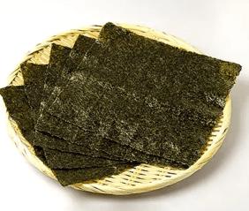 有明海産 焼き海苔(100枚入)
