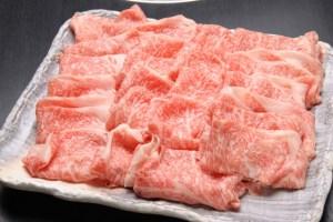 【3位】熊本県産 黒毛和牛 切り落し 1,000g(1kg)