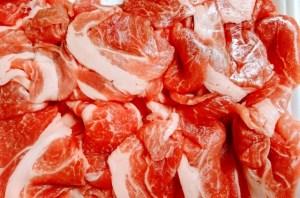 【6位】味も量も自信あります‼大分県産豚切り落とし3kg