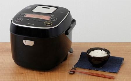 米屋の旨み 銘柄炊き IHジャー炊飯器 10合 RC-IE10-B イメージ