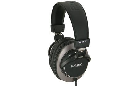 Roland ヘッドホン RH-300 イメージ