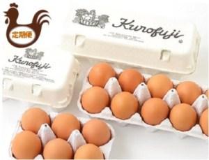 甲州放牧卵の定期便 30個×6回