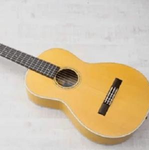【アコースティックギター】K.Yairi VINCENT VCS-1