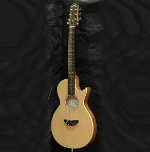 アコースティックギター G-AC-45 NTL SATIN イメージ