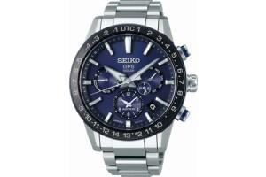 SEIKO アストロン SBXC015 (GPSソーラーウォッチ)