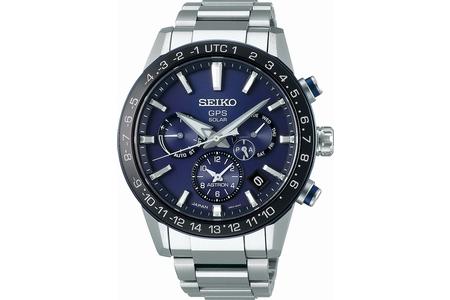 SEIKO アストロン SBXC015 (GPSソーラーウォッチ) イメージ