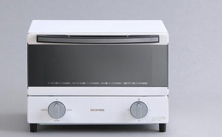 スチームオーブントースター 2枚焼き SOT-011-W イメージ