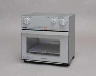 ノンフライ熱風オーブン イメージ