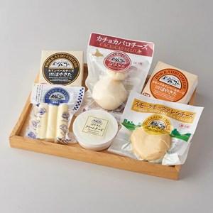 【第2位】【夢民社ブランド】はやきたチーズ色々詰合せ