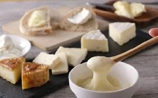 北海道産の生乳使用!濃厚チーズ&バターの詰め合わせセット イメージ