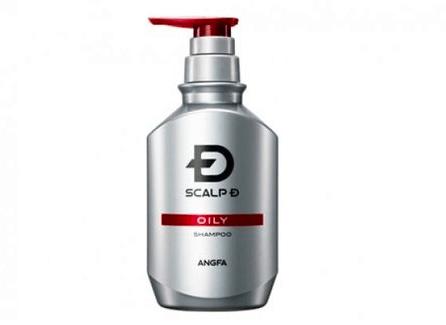 スカルプD 薬用スカルプシャンプー オイリー [脂性肌用] イメージ