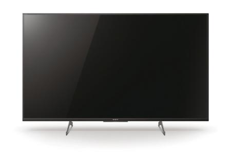 ソニー 4K液晶テレビ KJ-43X8500H イメージ