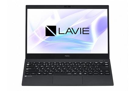 【2021春モデル】 NEC LAVIE Direct PM 13.3型ワイドフルHD/IPS液晶搭載のプレミアムモバイルノート【寄付金額:960,000円】 イメージ