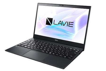 【2021春モデル】 NEC LAVIE Direct PM 13.3型ワイドフルHD/IPS液晶搭載のプレミアムモバイルノート イメージ