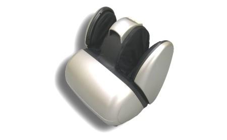 家庭用電気マッサージ器 ギューットモミモミ  イメージ