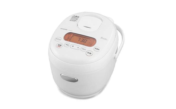 ジャー炊飯器3合 ERC-MD30-W  イメージ