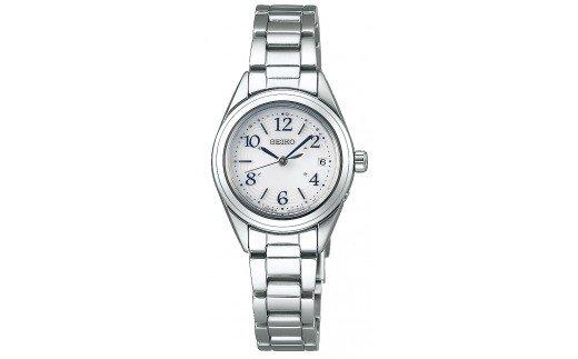 SEIKOセイコーセレクションSWFH073(ソーラー電波修正腕時計) イメージ