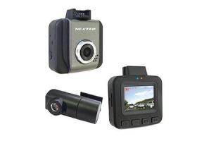 【2位】ドライブレコーダー 2カメラ 200万画素 NX-DRW22W