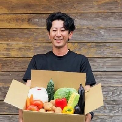 【全4回】道の駅からお届け!お米と採れたて野菜定期便 イメージ