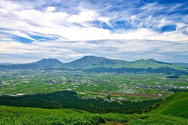 熊本県阿蘇市のご紹介 | ANAのふるさと納稅