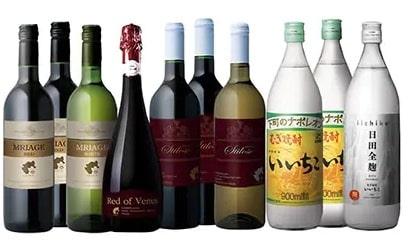 ふるさと納税 ワイン15 min