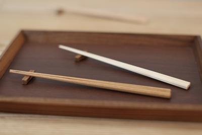 箸 手作り