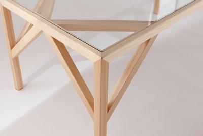 三方留め オリジナル家具