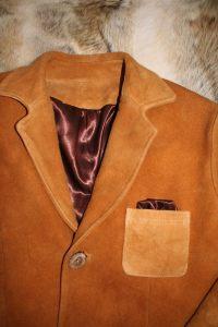Custom Made Fur Garments