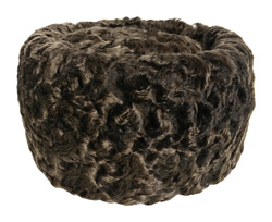 Cossack kubanka hat