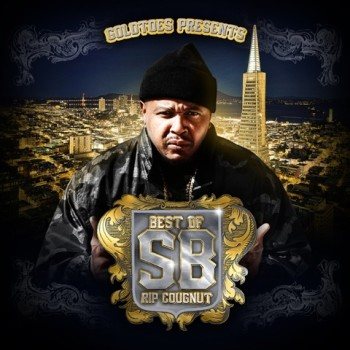 "Goldtoes Presents - Best Of S.B. (2013) .....  Featured on ""Cappachino"""