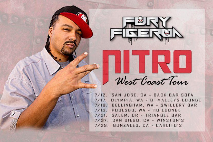 tour official solo