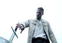Trailer final et rock'n'roll pour le Roi Arthur selon Guy Ritchie