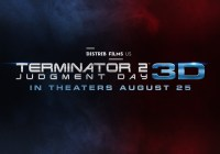 James Cameron présente la conversion 3D de Terminator 2