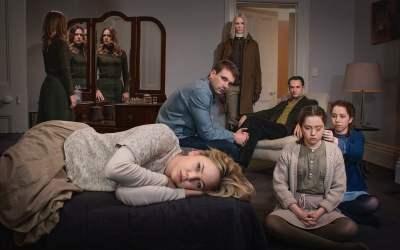 Bande-annonce du thriller australien Rabbit avec Adelaide Clemens