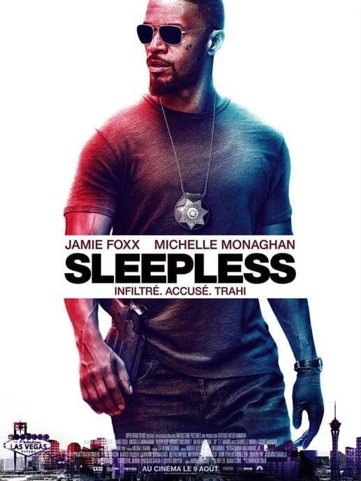 Sleepless affiche furyosa