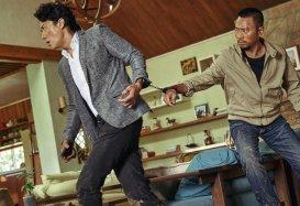 Nouvelle bande-annonce pour Manhunt de John Woo