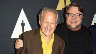 Guillermo del Toro développe un documentaire sur Michael Mann