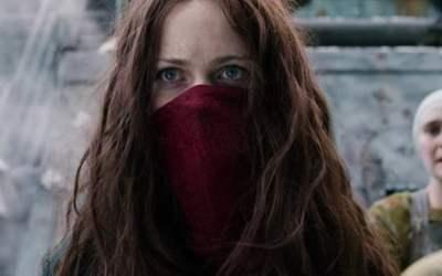 Premier trailer de Mortal Engines réalisé par Christian Rivers