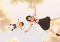 Trailer magique pour Mirai de Mamoru Hosoda