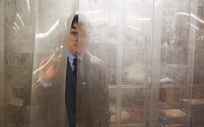 Un teaser pour The House That Jack Built de Lars Von Trier