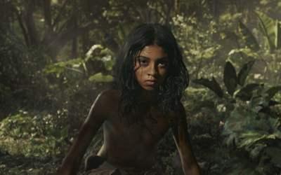 Impressionnant trailer pour Mowgli d'Andy Serkis