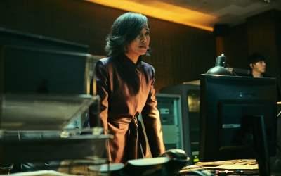 2 trailers pour Witch de Park Hoon-jung